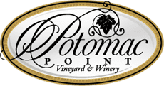Potomac Point Winery Logo