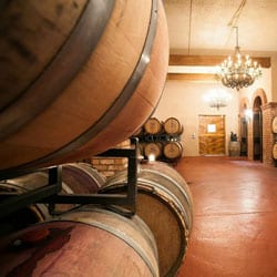 The Barrel Room at Potomac Point