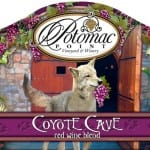 Coyote Cave Red