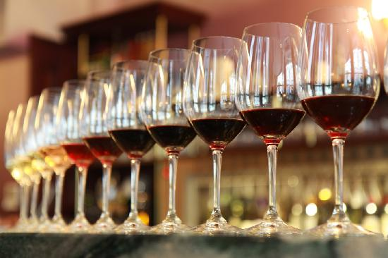 Wine tasting for beginners potomacpointwinery ww solutioingenieria Images