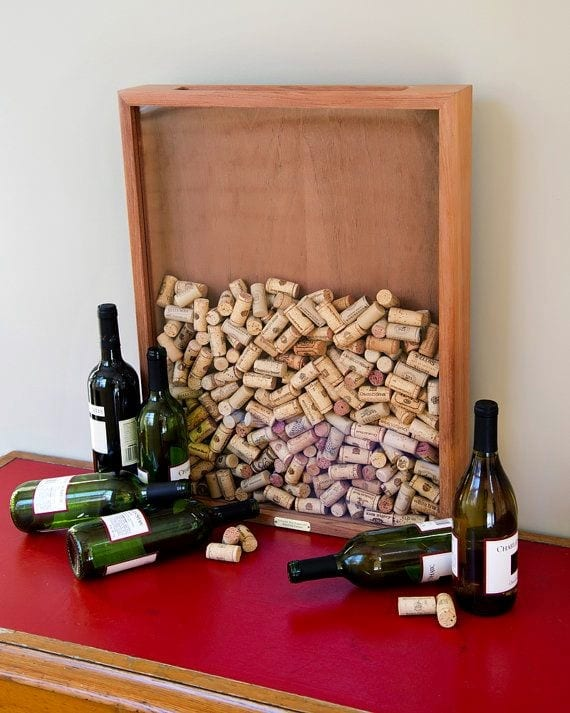 Wine Box Decor Simple Wine On Your Wedding Day  Potomacpointwinery Design Inspiration