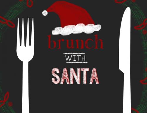 Santa Brunch