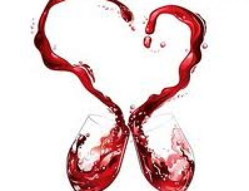Wine vs. Wine Dinner