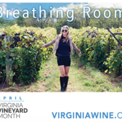 April is VA Vineyard Month