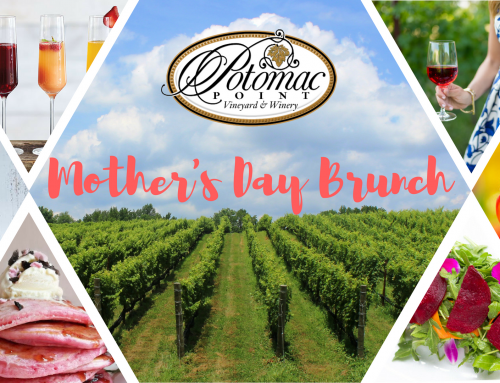 Mother's Day Brunch at Potomac Point Winery