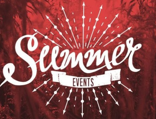 Top 20 Summer Events in 2018