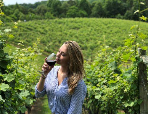 Virginia's Heritage Limited Edition Wine