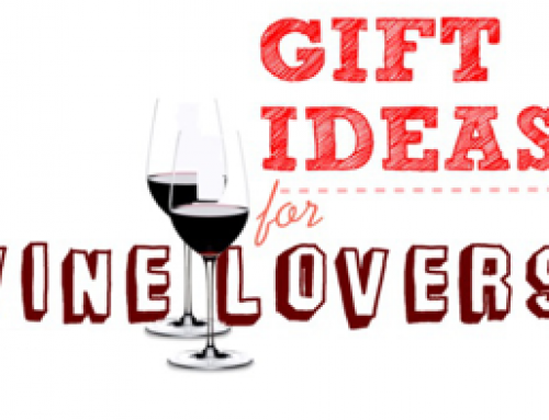 Holiday Gift Ideas {for the wine lover in your life}