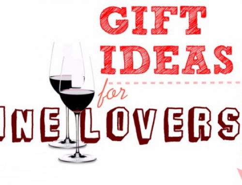 Wine Lover Holiday Gift List