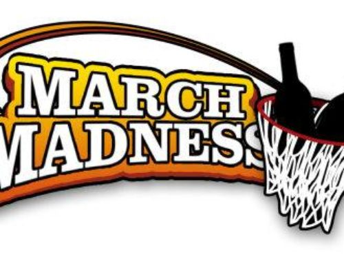 Limited Edition March Madness Wine Tastings