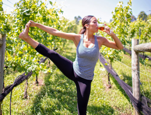 Wine Workouts