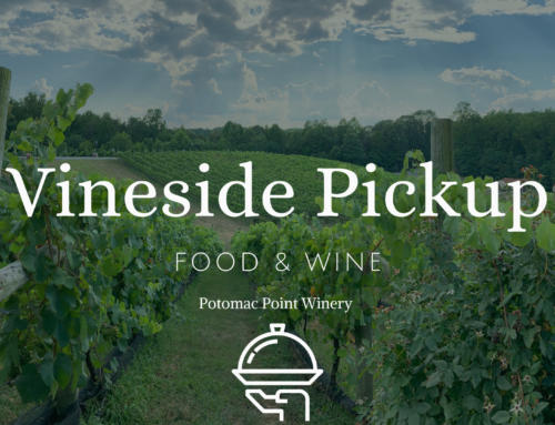 Vineside Pickup