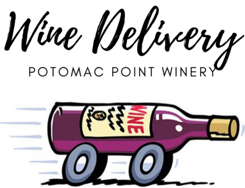 Wine {and food} Delivery Now Available