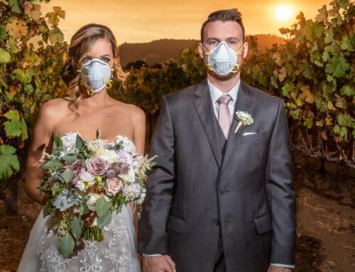 Wedding Planning Amidst COVID-19