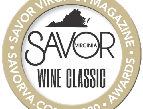 New Wine Awards!