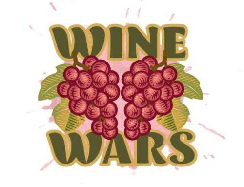 Wine Wars 2020