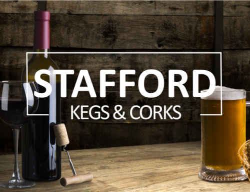 Kegs & Corks Pass